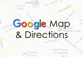 Google Map & Directions